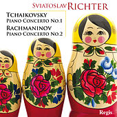 Russian Piano Concertos by Sviatoslav Richter
