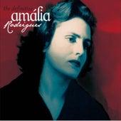The Definitive Amália Rodrigues von Amalia Rodrigues