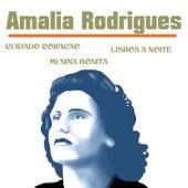 Cuidado Coracao von Amalia Rodrigues
