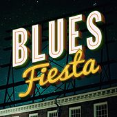Blues Fiesta by Various Artists
