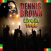 Live! Channel by Dennis Brown
