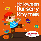 Halloween Nursery Rhymes by The Kiboomers