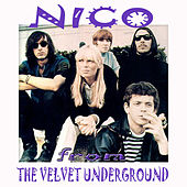 Nico: from The Velvet Underground by Nico