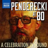 Penderecki at 80 by Various Artists