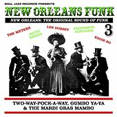 New Orleans Funk 3 by Various Artists