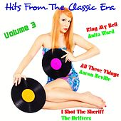 Hits from the Classic Era, Vol. 3 by Various Artists