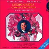 Y Coros Navideños by Lucho Gatica