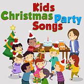 Kids Christmas Party Songs by The Kiboomers
