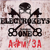 Electro Keys A#m/3a Vol 1 by Various Artists