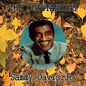 The Outstanding Sammy Davis Jr by Sammy Davis, Jr.