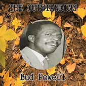 The Outstanding Bud Powell by Bud Powell