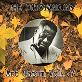 The Outstanding Art Tatum Vol. 7 by Art Tatum