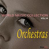 Orchestras, Vol.14 by Various Artists