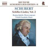 Schiller-Lieder, Vol. 2 by Franz Schubert
