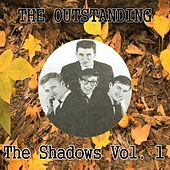 The Outstanding The Shadows, Vol.   1 by The Shadows