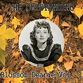 The Outstanding Blossom Dearie, Vol. 1 by Blossom Dearie