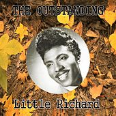 The Outstanding Little Richard by Little Richard