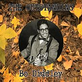 The Outstanding Bo Diddley by Bo Diddley