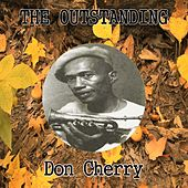 The Outstanding Don Cherry by Don Cherry