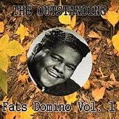 The Outstanding Fats Domino, Vol. 1 by Fats Domino