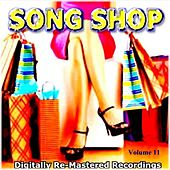 Song Shop, Vol. 11 by Various Artists