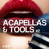 Acapellas & Tools #2 by Various Artists