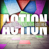 Action by Tony Romera