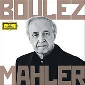 Boulez - Mahler by Various Artists