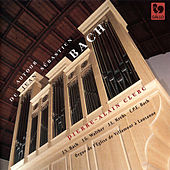 Bach, Walther & Krebs: Organ of the Church of Villamont in Lausanne by Pierre-Alain Clerc
