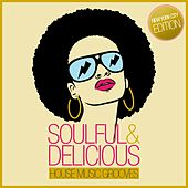 Soulful & Delicious - House Music Grooves (New York City Edition) by Various Artists