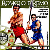 Romolo e Remo AKA Duel of the Titans (OST) [1961] by Piero Piccioni