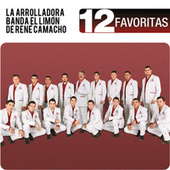 12 Favoritas by La Arrolladora Banda El Limon