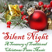 Silent Night, A Treasury of Traditional Christmas Piano Music by Pianissimo Brothers