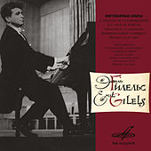 Emil Gilels: Piano Sonatas (Live) by Emil Gilels