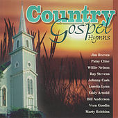 Country Gospel Hymns by Various Artists