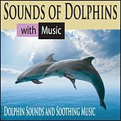 Sounds of Dolphins With Music: Dolphin Sounds and Soothing Music by Robbins Island Music Group