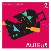 Auteur 2 (The Art of Soundtracks) by L'Orchestra Numerique