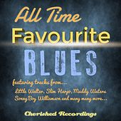 All Time Favourite Blues von Various Artists