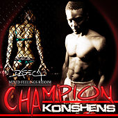 Champion - Single by Konshens