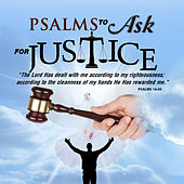 Psalms to Ask for Justice by David & The High Spirit