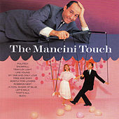 The Mancini Touch (with Shelly Manne) by Henry Mancini