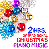 2 Hours of Traditional Christmas Piano Music by Pianissimo Brothers