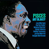 Pisces (Bonus Track Version) by Art Blakey