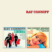 'S Continental + so Much in Love by Ray Conniff