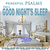 Peaceful Psalms for Goodnights Sleep - 2 by David & The High Spirit