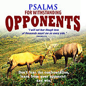 Psalms for Withstanding Opponents by David & The High Spirit