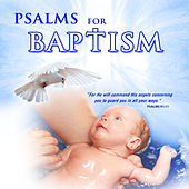 Psalms for Baptism - Kids by David & The High Spirit