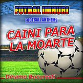 Caini para la Moarte - Dinamo Bucuresti Anthems by The World-Band