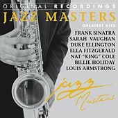 Jazz Masters Greatest Hits by Various Artists