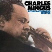 Pithecanthropus Erectus (Bonus Track Version) by Charles Mingus